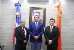 RD contribuirá con la reducción del riesgo de desastres en Centroamérica