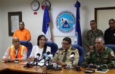 Defensa Civil anuncia operativo por celebración del Día de la...