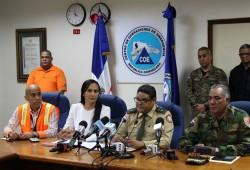 Defensa Civil anuncia operativo por celebración del Día de la Altagracia