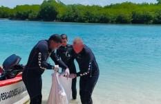 """Defensa Civil recupera cuerpo de joven desaparecido en playa """"La..."""