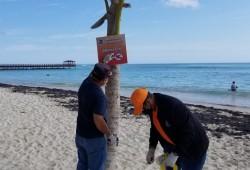 Defensa Civil clausura 238 playas y balnearios para Semana Santa 2021