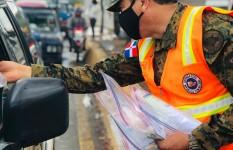 Defensa Civil realiza campaña preventiva a nivel nacional durante...