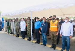"""Autoridades lanzan operativo """"Compromiso por la Vida, Semana Santa 2021"""""""