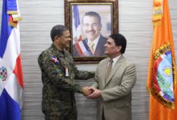 CNE y Secretaría de Emergencia de Paraguay buscan fortalecer capacidades en Gestión Integral del Riesgo de Desastres