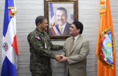 CNE y Secretaría de Emergencia de Paraguay buscan fortalecer...