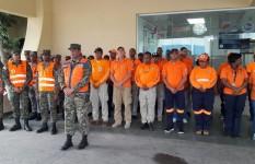 Defensa Civil realiza supervisión de zonas vulnerables ante...