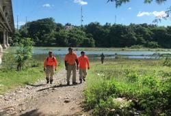 """Lanzan campaña """"Dale Color a la Prevención"""" para orientar sobre inundaciones"""