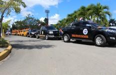 Defensa Civil participa en Desfile Militar por el Día de la...