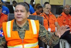 Director DC llama a instituciones públicas y privadas a conformar unidades de gestión de riesgos
