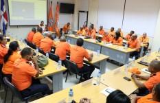 Defensa Civil deja listo montaje operativo Semana Santa 2019