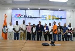 """Concluye con éxito taller """"Creación de Plataforma de Intercambio Regional en la R.D."""""""