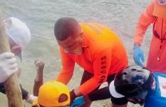 Defensa Civil recupera cuerpos de tres jóvenes que se ahogaron en...