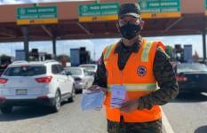 Defensa Civil entrega 50,000 kits de prevención ante el COVID-19 en...
