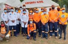 Defensa Civil lista para asistir en 2da etapa del Operativo...