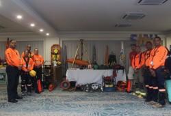 Realizan feria para dar a conocer proyectos de Reducción de Riesgos de Desastres en RD