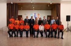 Defensa Civil reconoce a la Dirección General de Migración por...