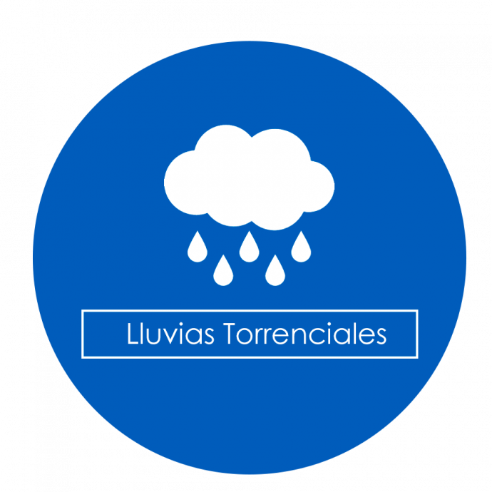 Lluvias-Torrenciales