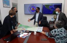 Defensa Civil y PNUD unirán esfuerzos a favor de la gestión de...